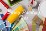 10 Tips for Better Spray Painting