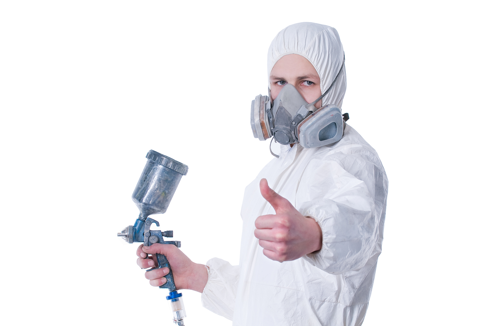 10 tips for better spray painting go paint sprayer On spray painting safety equipment
