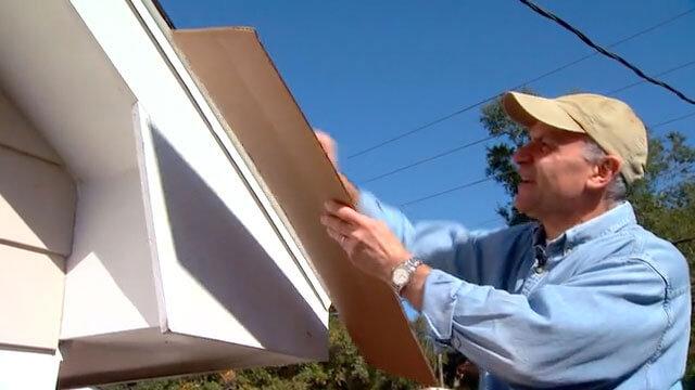 Using Airless Paint Sprayer