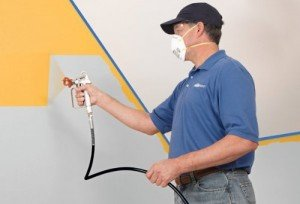 The Tips Of Using Airless Paint Sprayer For Your Next Exterior Paint Jobs