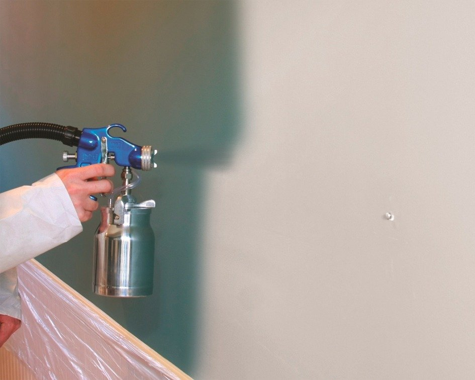 Discover more about the best paint sprayer for home use Best paint to use on walls