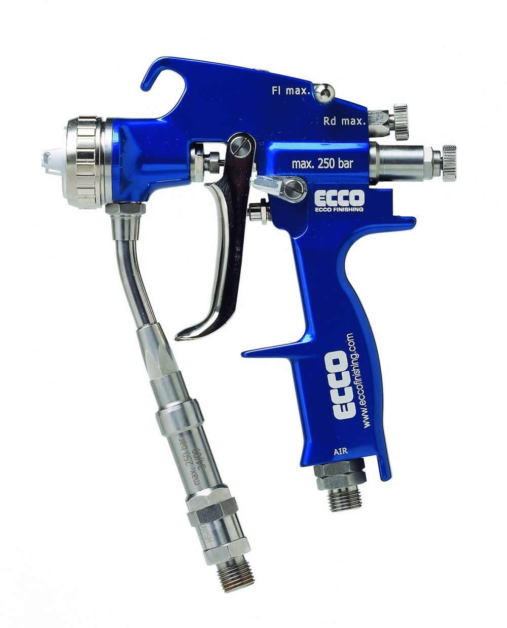 Electric Spray Paint Gun For Cars
