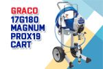 Graco 17G180 Magnum ProX19 HiBoy Paint Sprayer