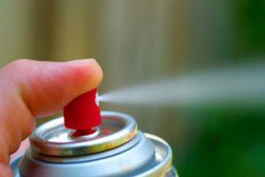How Does a Can of Spray Paint work? | Go Paint Sprayer