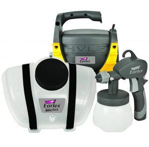 Earlex Paint Spray Station 3900