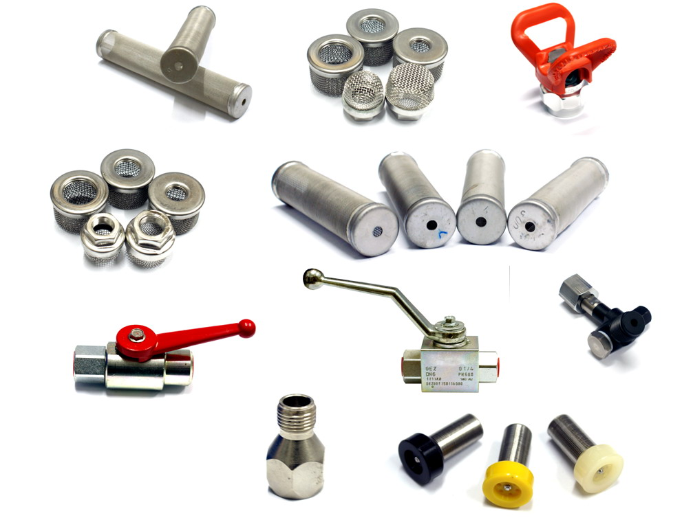 Best Wagner Paint Sprayer Accessories And Replacement Parts