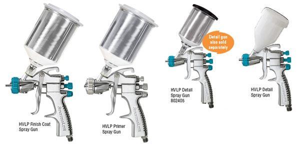 startingline gravity gun kits