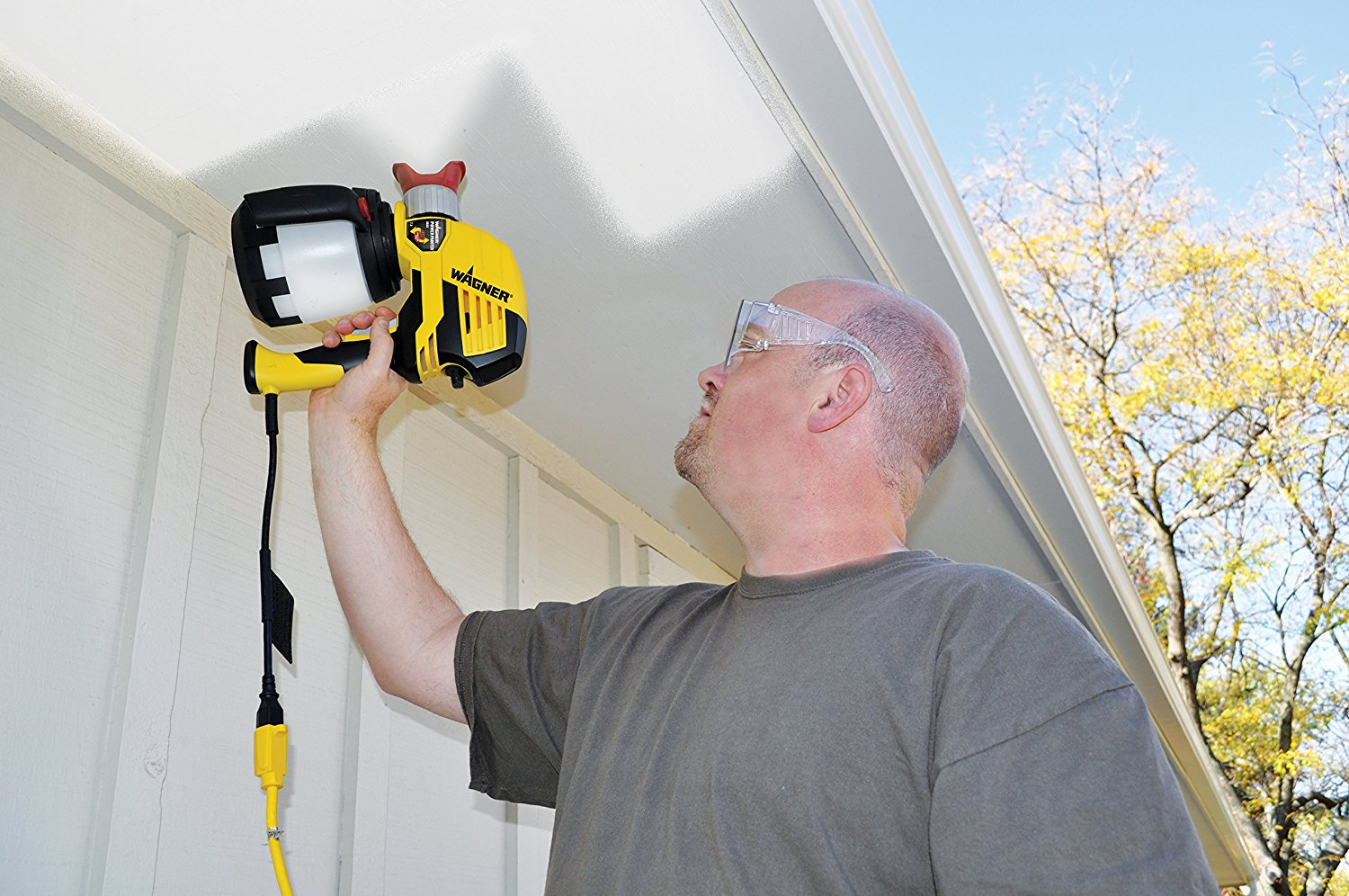 How To Use The Paint Sprayer You Need To Know?