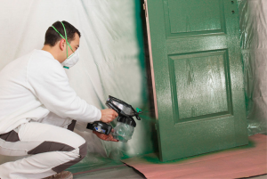 Dependable Paint Sprayer