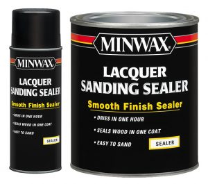 minwax lacquer