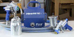 Fuji 2804 T75G Mini Mite 4