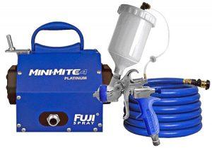 Fuji 2804-T75G Mini-Mite 4 PLATINUM