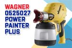 Wagner 0525027 Power Painter Plus Airless Paint Sprayer