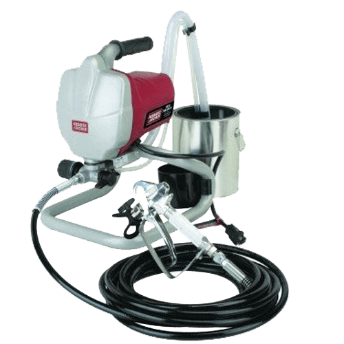 Krause Becker Paint Sprayer HP 3000 PSI Airless