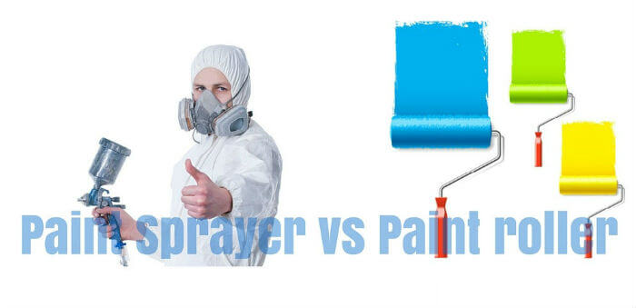 Paint-Sprayer-vs-Paint-Roller