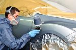 How to Paint a Car with Paint Sprayer