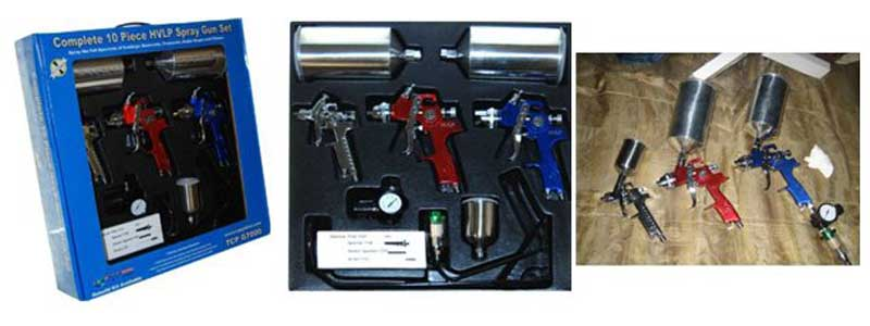 Buying Hvlp Spray Gun