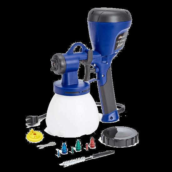 HomeRight C800971.A Super Finish Max Extra Power Painter