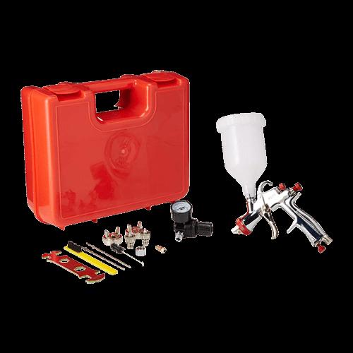 SPRAYIT SP-33000 LVLP Gravity Feed Spray Gun