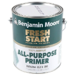 Benjamin Moore Fresh Start All Purpose Primer