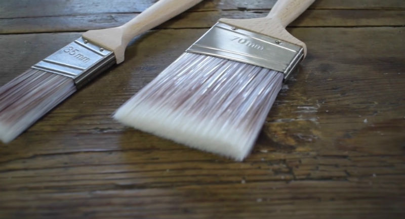 Common questions about the paint brush