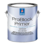 ProBlock Interior Oil-Based Primer