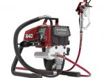 Titan 640 Paint Sprayer - Review and Comparison 2020