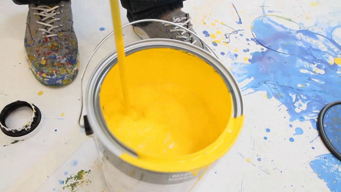 Does A Paint Sprayer Use More Paint Than A Roller?