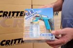 Critter Spray Gun 118 Siphon Complete Updated Review