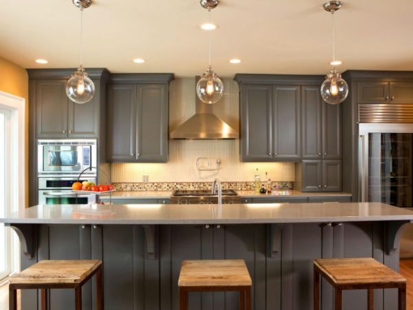 Brand Of Paint Is Best For Kitchen Cabinets