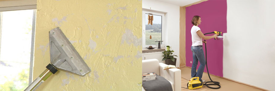 paint exterior paint over interior paint