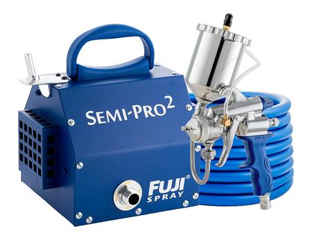 Fuji 2203G Semi Pro 2 Spray
