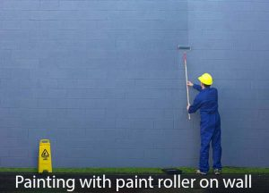 Step 5: Paint the Walls