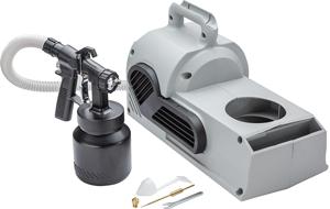 Rockler HVLP Spray Gun Set