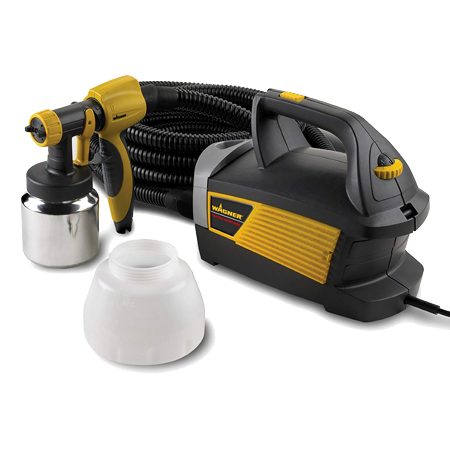 Wagner Spraytech 0518080 HVLP Paint Sprayer