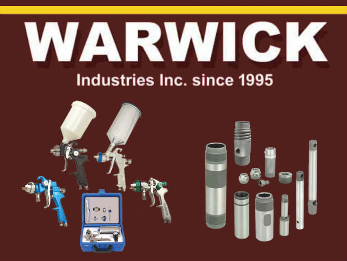 about Warwick Industries Inc.