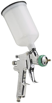 HVLP Paint Sprayer Gun