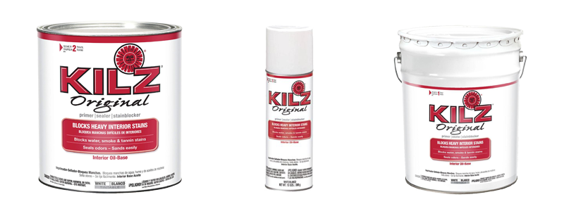 KILZ Original Multi-Surface Primer