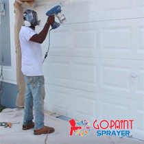 Paint Sprayers for Professional