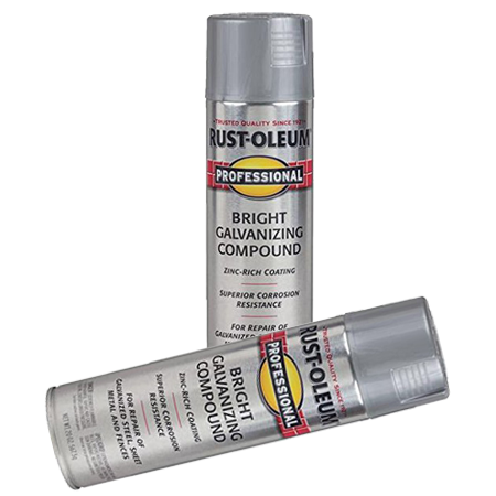 Rust-Oleum 7585838 Spray Paint