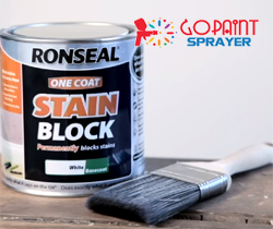 Best Stain Blocking Primer with Oils