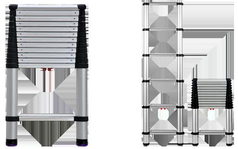 Telesteps 1800EP Pro Extension Ladder