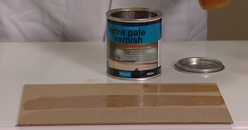 Oil-based Paint