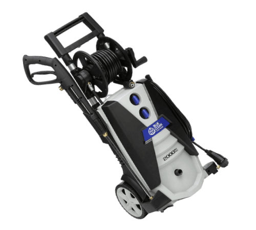 AR Blue Clean AR390SS Electric Pressure Washer