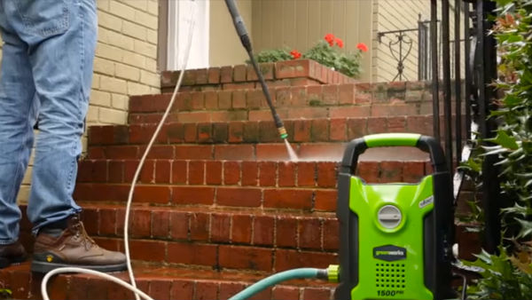 Best Home Pressure Washer For Cleaning Tasks Around The House