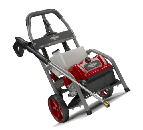 Briggs and Stratton 20680 Electric Pressure Washer
