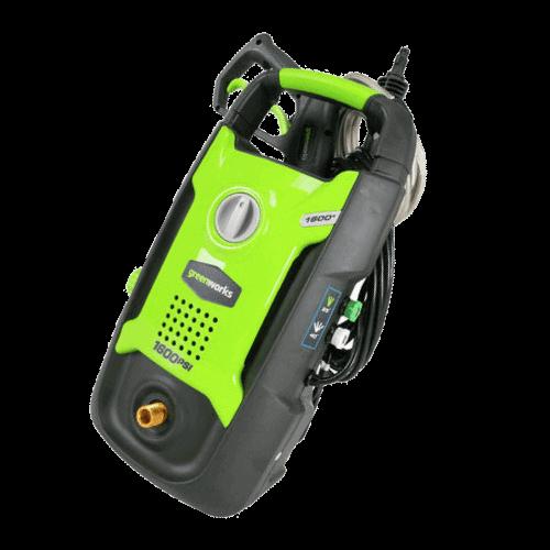 Greenworks 1600PSI Pressure Washer GPW1602