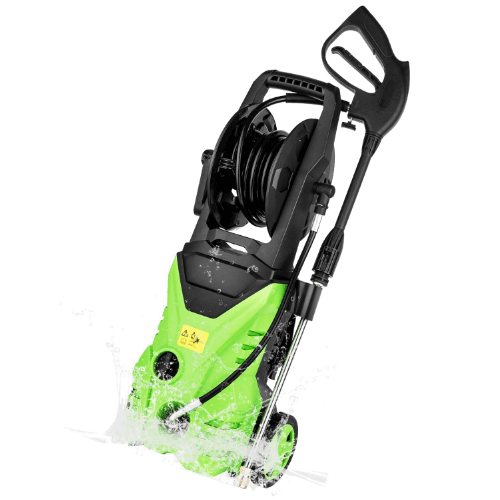 PaPafix Electric Pressure Washer