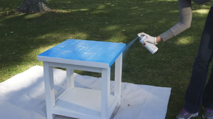 Why is Spray Paint Popular for Personal Use?