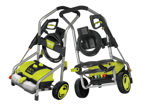 Sun Joe SPX4000 2030 Electric Pressure Washer